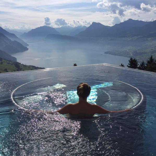 Villa Honegg - Schweiz